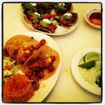 Nachos, Tacos, and Salsas