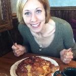 My pancake & I
