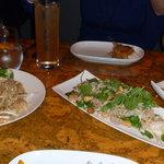 More MaeNam Chef Dinner Items