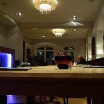 Das Restaurant 'Stefans'