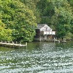 Beautiful Lake Windermere