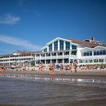 Elite Hotel Strandbaden