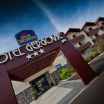 BEST WESTERN Hotel Gergovie