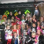Fantastic Halloween Party 2011