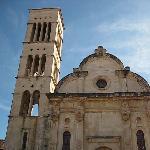 Kathedrale St. Stefan, Turm