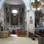 Kathedrale St. Stefan, Innenansicht