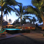 Photo de Rinjani Beach eco resort