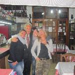 ... foto ristorante O'Pineiro