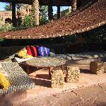The Berber tent