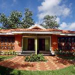 Cottage View of Pandit Resort