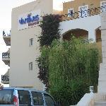vorm Hotel
