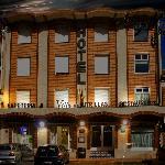 Photo of Hotel Villa de Utrillas