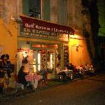 Billede af La Taverne du Forum