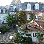 Photo of Relais Hotelier Douce France