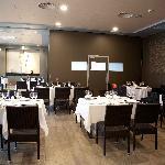 Restaurante La Calesa - Hotel El Mesón