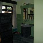 interior habitación 603