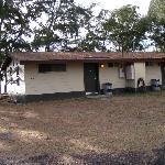 Cabin 329A