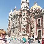 Templo Expiatorio a Cristo Rey (Antigua Basílica de Nuestra Señora de Guadalupe).
