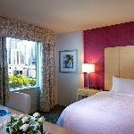Hampton Inn & Suites by Hilton - Miami Brickell Downtown Foto