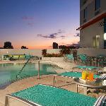 Pool/Spa Deck