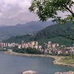 view from Giresun Castle
