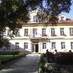 Castle Residence 2