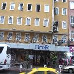 Foto de Berr Hotel