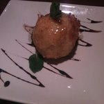 For those who love coconut.. I highly recommend the fried icecream! Yum :)