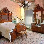 Cardinal Gibbons Room Located in the Main House