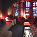 Photo de Monty Design Hotel