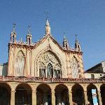 Nizza Notre-Dame-de-Cimiez