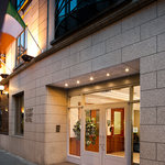 A modern 3 Star Hotel, metres from Grafton St, Stephen's Green and The Gaiety Theatre