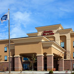 Hampton Inn, Middlebury