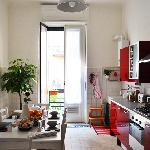 Photo of Libeccio Bed & Breakfast Milano