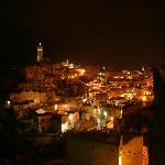 Matera by night I°