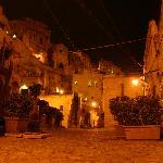 Matera by night II°