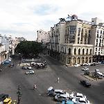 Foto de Hotel Parque Central