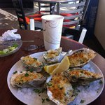 The Pacific Oyster Company