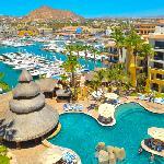 Marina Fiesta Resort main pool
