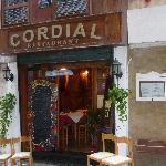 Cordial Restaurant