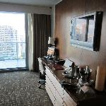 King Premier Water View Room