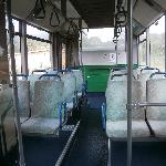 Noumea Explorer bus