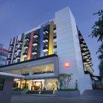 Amaris Hotel Padjajaran-Bogor