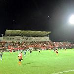 Omiya vs Yamagata