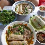 Billede af The Lunch Lady (Nguyen Thi Thanh)