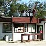 Toot's Drive-In