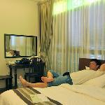 standard bedroom 1
