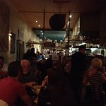 Claypots St Kilda - Atmosphere