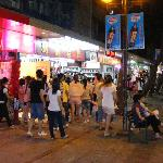Jinsha Night Market
