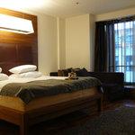 room 831